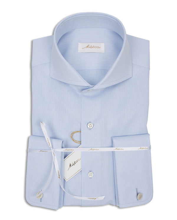 MIRTO 1956 DRESS LUXURY SHIRT