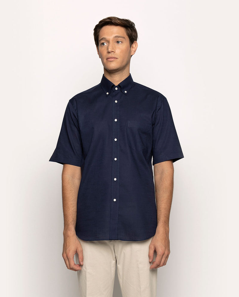 BUTTON DOWN CASUAL SHIRT