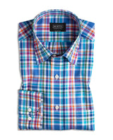 CASUAL CHECKED SHIRT by MIRTO