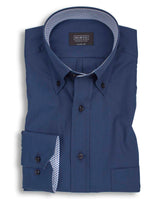 BUTTON DOWN COLLAR CASUAL SHIRT by MIRTO