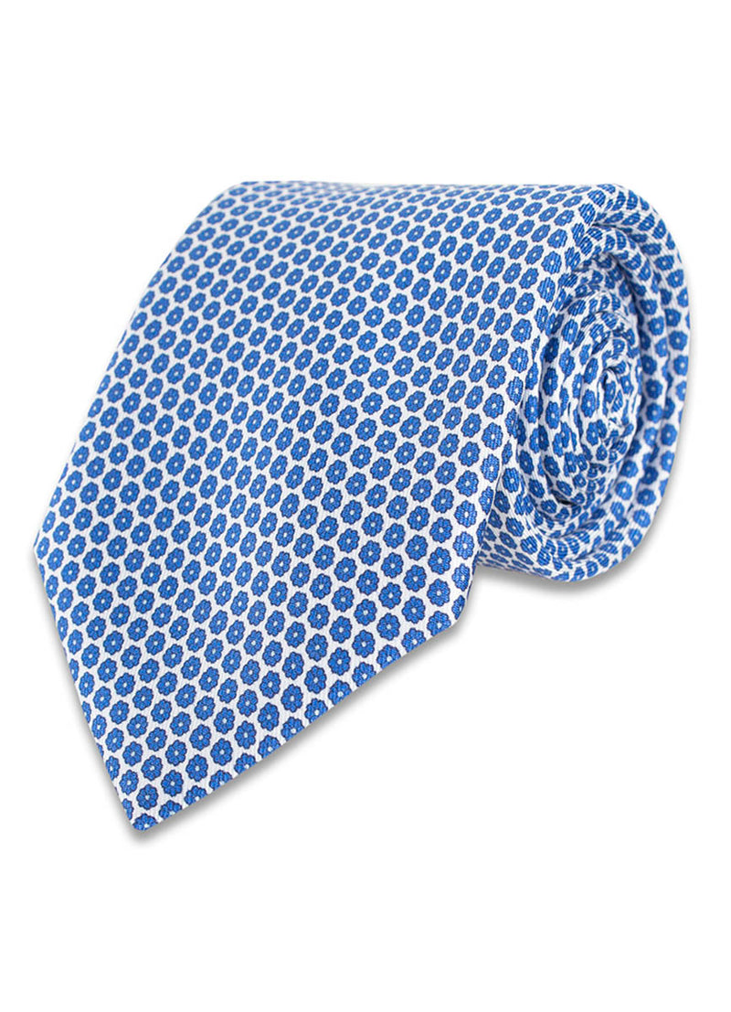 SILK TIE by MIRTO