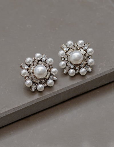 CIEL STUD EARRINGS