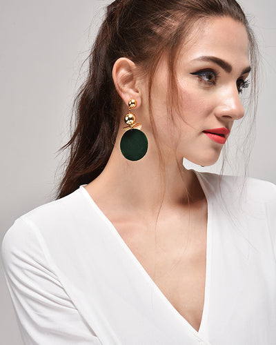ALEXA DROP EARRINGS