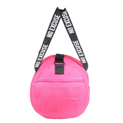 Duffle bag - Pink