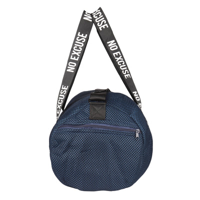 Duffle bag - Blue