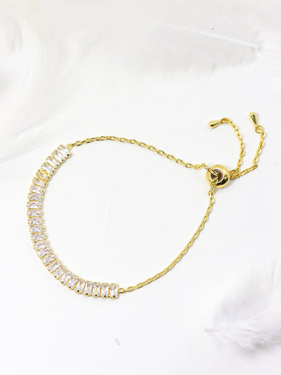 Constellation Bracelet (Golden)