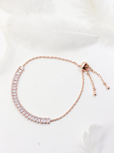 Constellation Bracelet(rose gold)