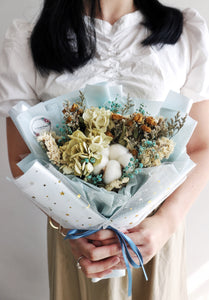 Sea Breeze Bouquet