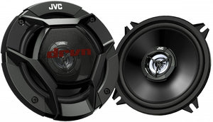"JVC CS-DR520 5"" Speakers"