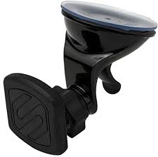 Scosche MagicMount magnetic window/dash mount MAGWSM2