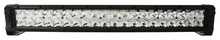 "Load image into Gallery viewer, Zeta20D 20"" LED DOUBLE ROW LIGHTBAR 40 X 1.5W LED COMBO BEAM 9-32V INPUT VOLTAGE"