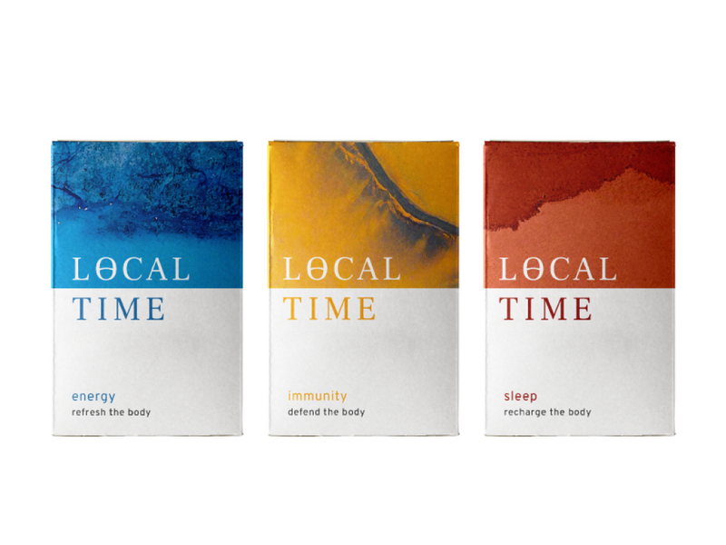 the collection - to rest, rise, defend and neutralize throughout your journey - onlocaltime