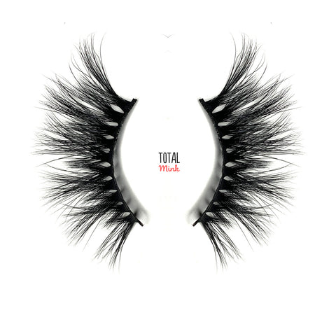 False lashes for all occasions and are reusables.