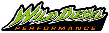 South Bend GM/ Duramax 950hp-1500+ torque Oct. 2005-2006 6.6L (6sp.CompTriple DDD Clutch-Only) (DDDCMAXZ) - Wild Diesel | Wild Diesel Performance