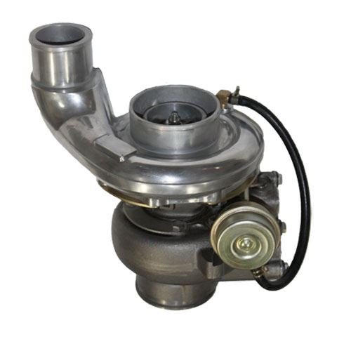 DPS 64/71 12cm or 14cm Housing Turbo Dodge Cummins 5.9L CR 2003 - 2007