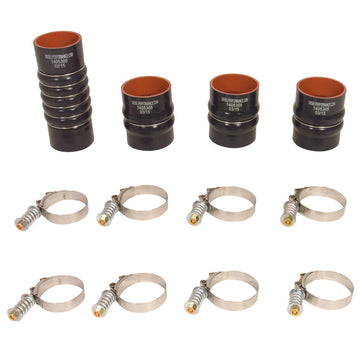 BD-Power 1045215 Intake Hose & Clamp Kit