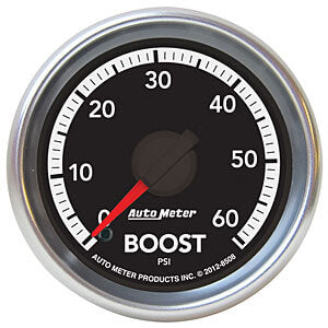 Auto Meter 8508 Factory Matched Boost Gauge