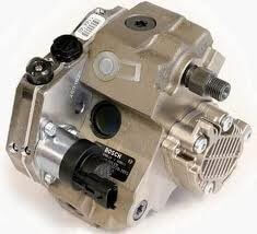 Exergy 12mm Stroker CP3 Injection Pump 2003-2015 Dodge Cummins 5.9L & 6.7L