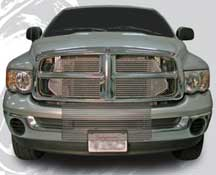 Turbonetics Spearco Dodge Cummins 2003-2007 Torque Master Intercooler