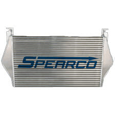 Turbonetics Spearco GM/ Duramax 2006-2008 6.6L LBZ/LMM Torque Master Intercooler