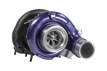 ATS Aurora 3000 VFR upgraded replacement turbocharger, 2013-Present 6.7L Cummins