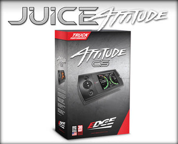 Edge Products 21402 Juice with Attitude CS2 Monitor