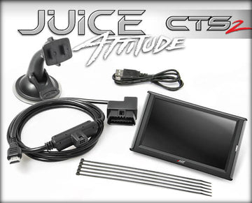Edge Products 31501 Juice with Attitude CTS2 Monitor