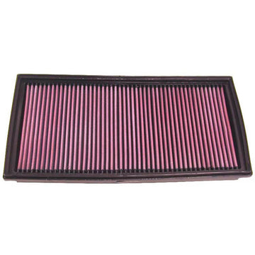 K&N High Flow OEM Replacement Air Filter 33-2128