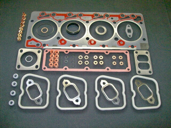 Head Gasket Set Standard 4BT 89-93 3.9L Cummins
