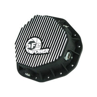 aFe 46-70012 Rear Differential Cover (Machined Pro Series)