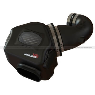 aFe 51-72001-E Power Diesel Elite Pro Dry S Stage-2 Si Air Intake