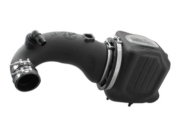 Diesel Elite Momentum 51-73004-E HD Pro DRY S Cold Air Intake System