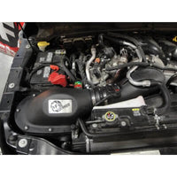 aFe 51-81872-1 Pro Dry-s Stage 2 Intake