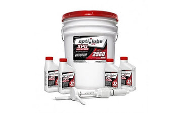 Opti-Lube XL Xtreme Lubricant Diesel Additive: 5 Gallon Pail without Accessories