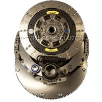 South Bend Clutch Dodge Cummins 1988-2004, (Single Disc- includes Flywheel) 550 hp-1100 torque