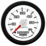 Auto Meter Factory Matched Boost Gauge 8505