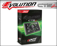 Edge Products 85400 Evolution CTS2 (Color Touch Screen)