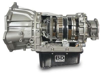 BD-Power Allison 1000 Transmission
