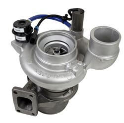 BD-Power 4036239-B OEM Reman Exchange Dodge Turbocharger