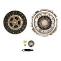 Valair Ceramic/Kevlar Clutch Kit 450hp 900ft-lbs For 94-03 Dodge Cummins 5.9L