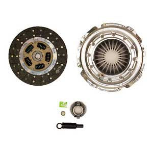 Valair Ceramic Upgrade Clutch Kit 550hp 1000ft-lbs For 94-03 Dodge Cummins 5.9L