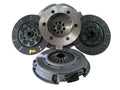 Valair Organic Dual Disc Clutch for 01-06 GM 6.6L Duramax 550HP