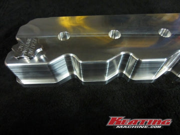 Cummins 24V Billet Valve Cover 1998.5-2002