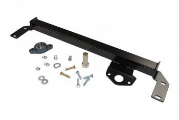 Sinister Diesel Steering Box Support for Dodge Cummins 2010-2012