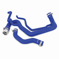 Mishimoto Silicone Coolant Kit for 2006-10 Chevy/GMC 6.6L Duramax (BLUE)