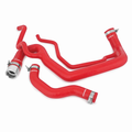 Mishimoto Silicone Coolant Kit for 2006-10 Chevy/GMC 6.6L Duramax (RED)