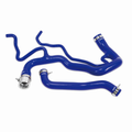 Mishimoto Silicone Coolant Kit for 2011+ Chevy/GMC 6.6L Duramax (BLUE)