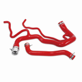 Mishimoto Silicone Coolant Kit for 2011+ Chevy/GMC 6.6L Duramax (RED)