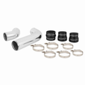 Mishimoto Cold-Side Intercooler Pipe and Boot Kit for 2011+ Chevy/GMC 6.6L Duramax