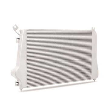 Mishimoto Intercooler for 2011+ Chevy/GMC 6.6L Duramax SILVER